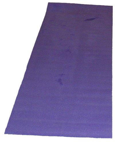 ヨガマット フィットネス 【送料無料】Yoga Direct Extra Long Yoga Mat, Purpleヨガマット フィットネス