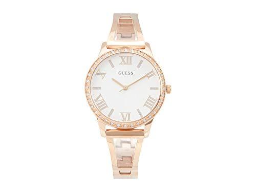 腕時計 ゲス GUESS レディース 【送料無料】GUESS U1208L3 Rose Gold One Size腕時計 ゲス GUESS レディース
