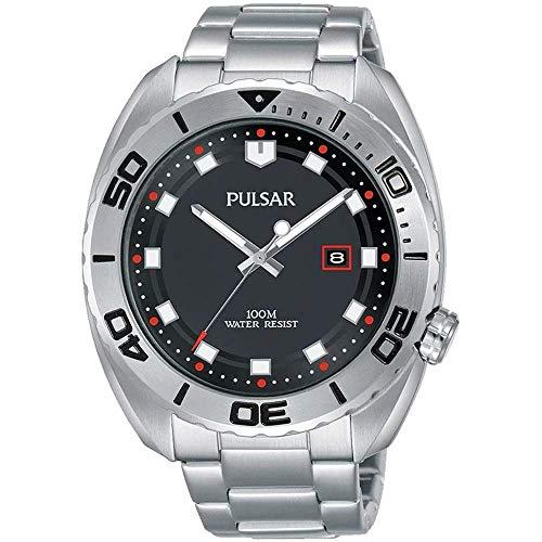 腕時計 パルサー SEIKO セイコー メンズ 【送料無料】Pulsar PG8279X1 Mens Sport Watch腕時計 パルサー SEIKO セイコー メンズ
