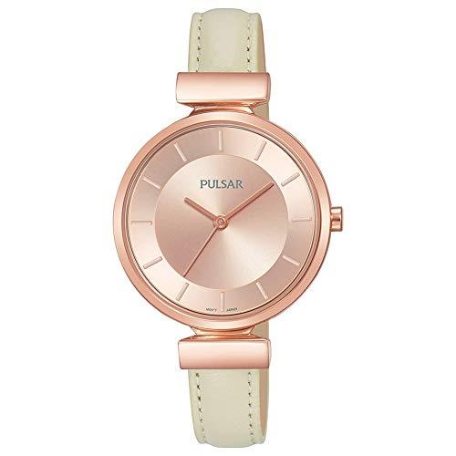 腕時計 パルサー SEIKO セイコー レディース 【送料無料】Pulsar PH8418X1 Ladies Dress Watch腕時計 パルサー SEIKO セイコー レディース