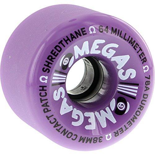 無料ラッピングでプレゼントや贈り物にも。逆輸入並行輸入送料込 ウィール タイヤ スケボー スケートボード 海外モデル 【送料無料】Sector 9 Omega Purple Longboard Wheels (Set of 4)ウィール タイヤ スケボー スケートボード 海外モデル