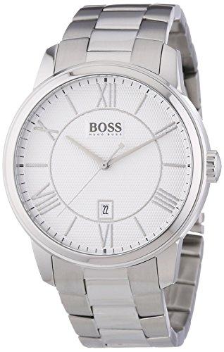 ヒューゴボス 高級腕時計 メンズ 1512976 【送料無料】Boss Classico Round 1512976 Mens Wristwatch Classic & Simpleヒューゴボス 高級腕時計 メンズ 1512976