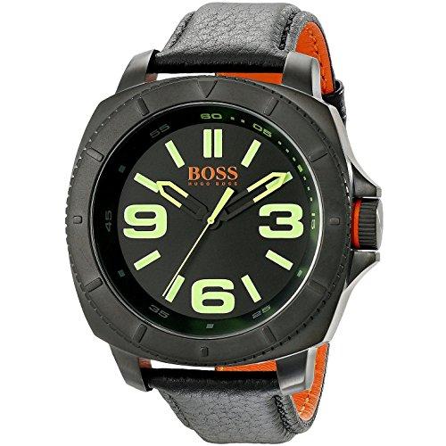 ヒューゴボス 高級腕時計 メンズ SAO PAULO 【送料無料】Boss Orange Sao Paulo 1513163 Mens Wristwatch Solid Caseヒューゴボス 高級腕時計 メンズ SAO PAULO