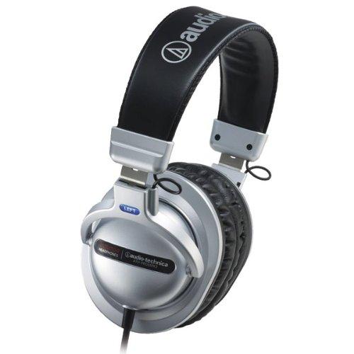海外輸入ヘッドホン ヘッドフォン イヤホン 海外 輸入 ATH-PRO5MK2SV Audio-Technica PRO5MK2SV DJ Monitor Headphones - Silver海外輸入ヘッドホン ヘッドフォン イヤホン 海外 輸入 ATH-PRO5MK2SV