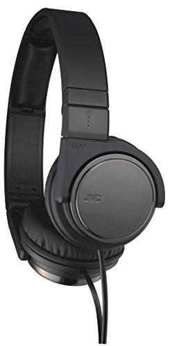 海外輸入ヘッドホン ヘッドフォン イヤホン 海外 輸入 HA-S500-B JVC Victor Head-band Portable Headphones | HA-S500-B Black (Japanese Import)海外輸入ヘッドホン ヘッドフォン イヤホン 海外 輸入 HA-S500-B