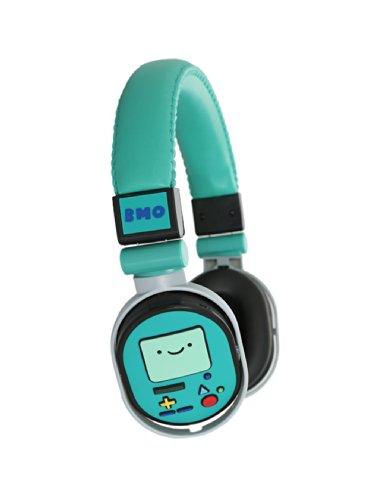海外輸入ヘッドホン ヘッドフォン イヤホン 海外 輸入 14513-03085-HP Adventure Time : Beemo Stereo Headphone海外輸入ヘッドホン ヘッドフォン イヤホン 海外 輸入 14513-03085-HP