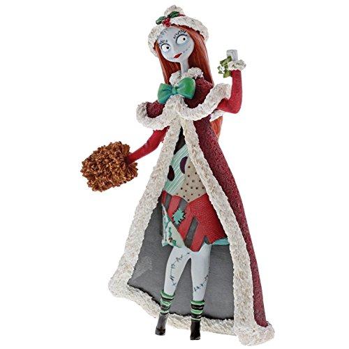 """無料ラッピングでプレゼントや贈り物にも 逆輸入並行輸入送料込 エネスコ 在庫一掃 Enesco プレゼント 置物 インテリア 海外モデル アメリカ 送料無料 Disney Showcase Figurine Multicolorエネスコ Stone Before Nightmare Christmas"""" """"The Sally Resin 8"""""""