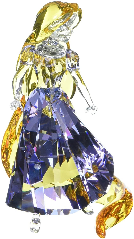 【使い勝手の良い】 スワロフスキー クリスタル 置物 インテリア 置物 SWAROVSKI Rapunzel インテリア【送料無料】Swarovski Rapunzel Figurine, Limited Edition 2018スワロフスキー クリスタル 置物 SWAROVSKI インテリア, フジツグン:3286f81c --- greencard.progsite.com