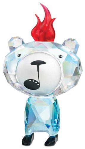 無料ラッピングでプレゼントや贈り物にも 逆輸入並行輸入送料込 スワロフスキー クリスタル 置物 SWAROVSKI 限定品 インテリア 送料無料 Burning Emoti Desireスワロフスキー Swarovski Crystal #1143380 数量限定アウトレット最安価格 Lovlots -