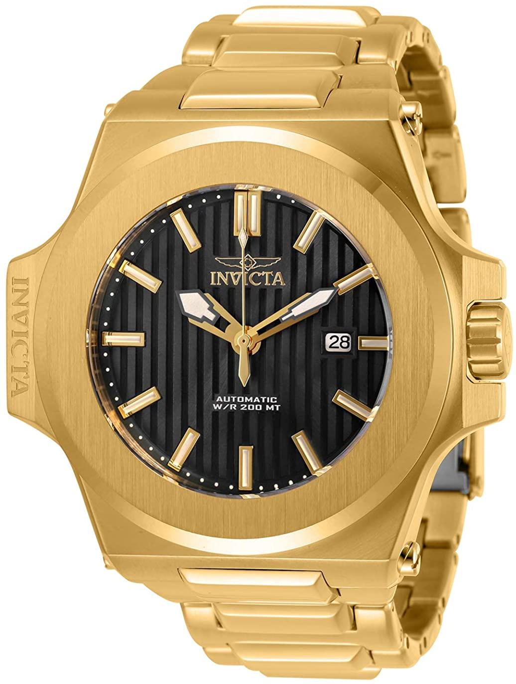 インヴィクタ インヴィクタ Automatic Watch メンズ 30222)腕時計 【送料無料】Invicta (Model: 腕時計 インビクタ インビクタ メンズ
