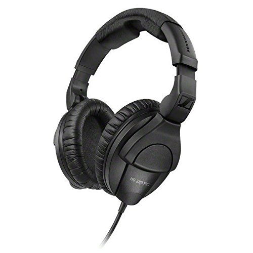 海外輸入ヘッドホン ヘッドフォン イヤホン 海外 輸入 HD280PRO Sennheiser HD280PRO Headphones (old model)海外輸入ヘッドホン ヘッドフォン イヤホン 海外 輸入 HD280PRO