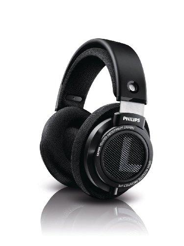 海外輸入ヘッドホン ヘッドフォン イヤホン 海外 輸入 SHP9500/00 Philips SHP9500 HiFi Precision Stereo Over-Ear Headphones (Black)海外輸入ヘッドホン ヘッドフォン イヤホン 海外 輸入 SHP9500/00