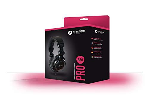 海外輸入ヘッドホン ヘッドフォン イヤホン 海外 輸入 PRO-580 Prodipe PRO-580 Professional Headphones海外輸入ヘッドホン ヘッドフォン イヤホン 海外 輸入 PRO-580