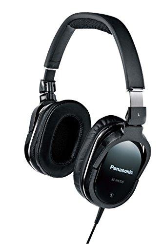 海外輸入ヘッドホン ヘッドフォン イヤホン 海外 輸入 RP-HX700-K Panasonic Sealed dynamic stereo headphone stereo headphone Black RP-HX700-K[Japan import]海外輸入ヘッドホン ヘッドフォン イヤホン 海外 輸入 RP-HX700-K