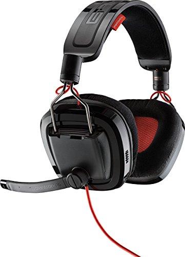 ノイズキャンセルヘッドホン ヘッドフォン イヤホン 海外 輸入 FBA_201270-05 Plantronics GameCom 788 Headset, 201270-05ノイズキャンセルヘッドホン ヘッドフォン イヤホン 海外 輸入 FBA_201270-05