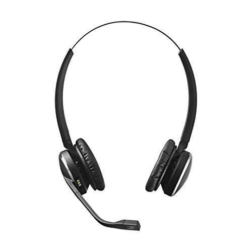 ノイズキャンセルヘッドホン ヘッドフォン イヤホン 海外 輸入 9465-29-804-102 Jabra Pro 9465 Duo Noise Cancelling Wireless Headset - Blackノイズキャンセルヘッドホン ヘッドフォン イヤホン 海外 輸入 9465-29-804-102