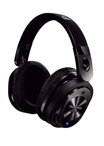 ノイズキャンセルヘッドホン ヘッドフォン イヤホン 海外 輸入 RP-HC800E-K Panasonic HC800 Over-ear, Black Noise Cancelling, RP-HC800E-K (Noise Cancelling ?40 mm, 10Hz-25kHz, 287 g,ノイズキャンセルヘッドホン ヘッドフォン イヤホン 海外 輸入 RP-HC800E-K