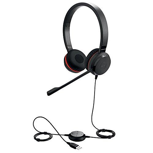 ノイズキャンセルヘッドホン ヘッドフォン イヤホン 海外 輸入 5399-823-109 Jabra Evolve 30 II Stereo MS - Professional Unified Communicaton Headsetノイズキャンセルヘッドホン ヘッドフォン イヤホン 海外 輸入 5399-823-109