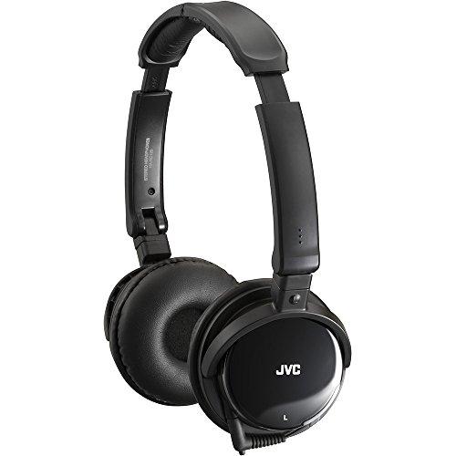 ノイズキャンセルヘッドホン ヘッドフォン イヤホン 海外 輸入 HANC120 JVC HA-NC120 Noise-canceling Headphonesノイズキャンセルヘッドホン ヘッドフォン イヤホン 海外 輸入 HANC120