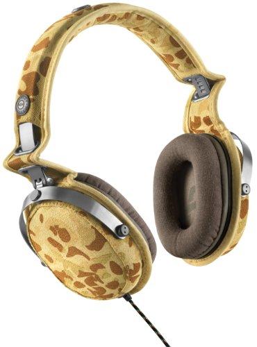 ノイズキャンセルヘッドホン ヘッドフォン イヤホン 海外 輸入 EM-JH063-CO House of Marley EM-JH063-CO Rise Up Camo On-Ear Headphonesノイズキャンセルヘッドホン ヘッドフォン イヤホン 海外 輸入 EM-JH063-CO