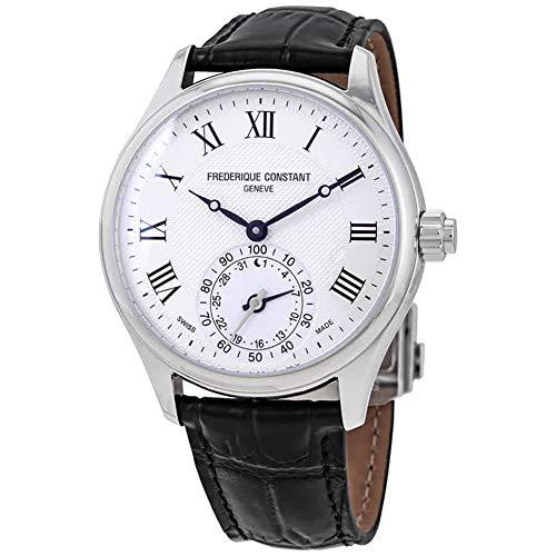 【オープニングセール】 腕時計 フレデリックコンスタント Geneve メンズ【送料無料 腕時計】Frederique Constant Geneve Horological Smartwatch Smartwatch Classics FC-285MC5B6 Smartwatch腕時計 フレデリックコンスタント メンズ, i.axe:73ef2c06 --- arg-serv.ru