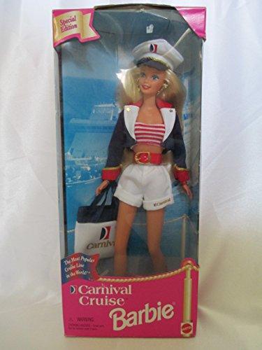 無料ラッピングでプレゼントや贈り物にも 逆輸入並行輸入送料込 バービー 選択 バービー人形 Cruise 絶品 送料無料 Barbieバービー Carnival