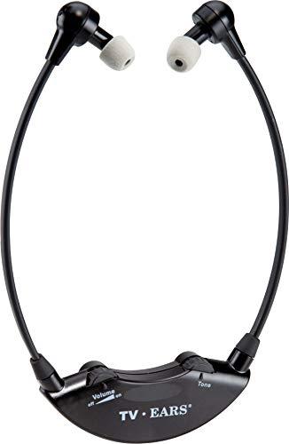ノイズキャンセルヘッドホン ヘッドフォン イヤホン 海外 輸入 11621 TV Ears Additional Wireless Headset, Replacement Headset for TV Ears Original, TV Ears Digital and TV Ears Dual Digital-ノイズキャンセルヘッドホン ヘッドフォン イヤホン 海外 輸入 11621