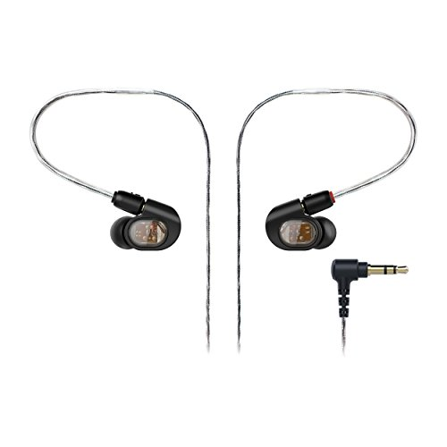 DJヘッドホン ヘッドフォン 海外 輸入 AUD ATHE70 Audio-Technica ATH-E70 Professional In-Ear Studio Monitor HeadphonesDJヘッドホン ヘッドフォン 海外 輸入 AUD ATHE70