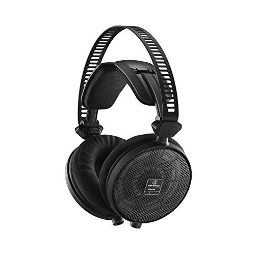 DJヘッドホン ヘッドフォン 海外 輸入 AUD ATHR70X Audio-Technica Professional Open-Back Reference Headphones Black (ATH-R70X)DJヘッドホン ヘッドフォン 海外 輸入 AUD ATHR70X