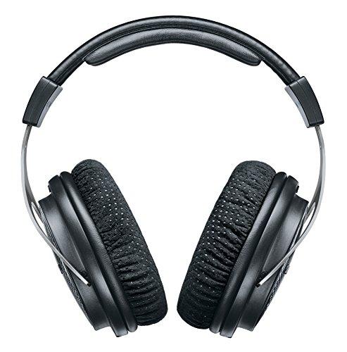 DJヘッドホン ヘッドフォン 海外 輸入 SRH1540 Shure SRH1540 Premium Closed-Back HeadphonesDJヘッドホン ヘッドフォン 海外 輸入 SRH1540