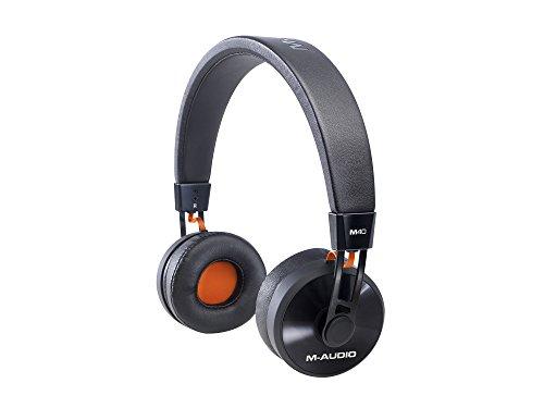DJヘッドホン ヘッドフォン 海外 輸入 M40 M-Audio M40 | On-Ear Monitoring Headphones with 40mm DriversDJヘッドホン ヘッドフォン 海外 輸入 M40