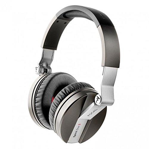 DJヘッドホン ヘッドフォン 海外 輸入 JMLSPIRONE-S-BL Focal Spirit One S Premium Closed Back HeadphonesDJヘッドホン ヘッドフォン 海外 輸入 JMLSPIRONE-S-BL