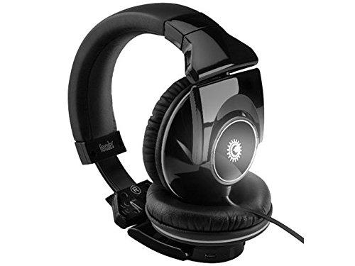 DJヘッドホン ヘッドフォン 海外 輸入 4780548 Hercules DJ HDP Light Show DJ HeadphonesDJヘッドホン ヘッドフォン 海外 輸入 4780548