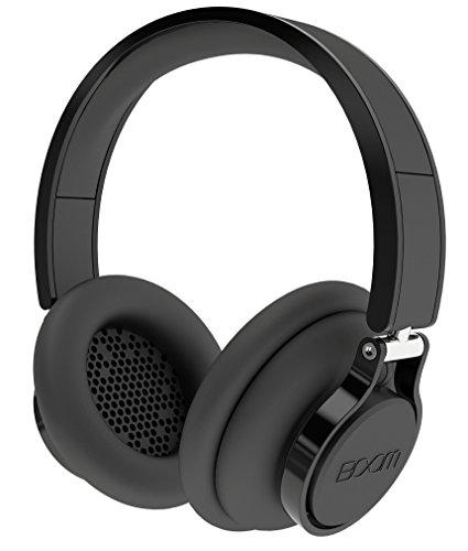 DJヘッドホン ヘッドフォン 海外 輸入 ROBK-A BOOM Rogue Over-Ear DJ Headphones with In-line Controls (Black)DJヘッドホン ヘッドフォン 海外 輸入 ROBK-A