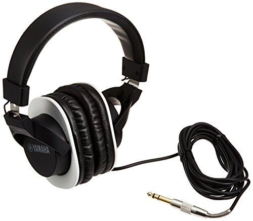 DJヘッドホン ヘッドフォン 海外 輸入 HPH-MT120 Yamaha MT-120 Hi-Fi Studio Monitor Headphones - NewDJヘッドホン ヘッドフォン 海外 輸入 HPH-MT120