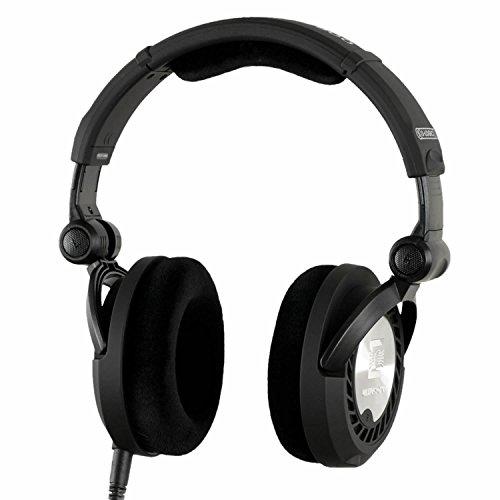 DJヘッドホン ヘッドフォン 海外 輸入 12015 Ultrasone Pro 2900 Open Back Headphones, 40mm Titanium-Plated DriverDJヘッドホン ヘッドフォン 海外 輸入 12015