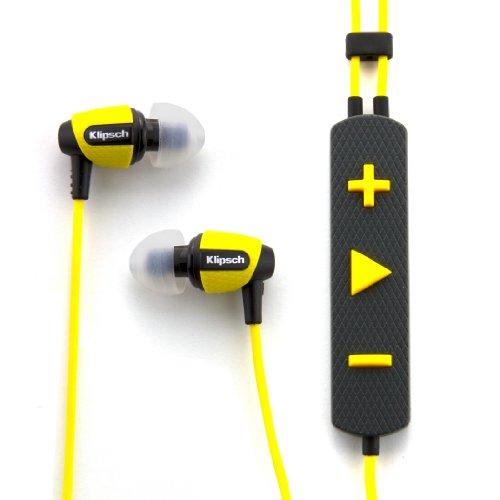 イヤホン 海外 輸入 Image S4i Rugged - Yellow Klipsch Image S4i Rugged - Yellow All Weather In-Ear Headphonesイヤホン 海外 輸入 Image S4i Rugged - Yellow