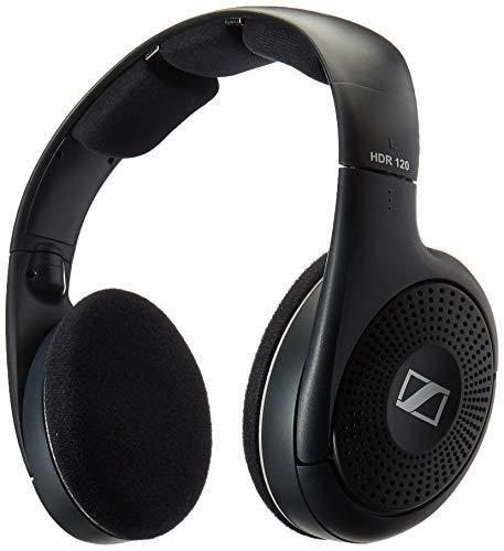 イヤホン 海外 輸入 HDR120 Sennheiser HDR120 Supplemental HiFi Wireless Headphone for RS-120 Systemイヤホン 海外 輸入 HDR120