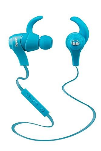 イヤホン 海外 輸入 MH ISRT WL IE BL BT WW Monster iSport Bluetooth Wireless In-Ear Sports Headphones - Blue, Running, Sweatproofイヤホン 海外 輸入 MH ISRT WL IE BL BT WW