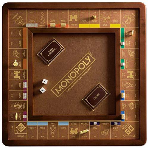 新品即決 ボードゲーム アメリカ 英語 アメリカ 海外ゲーム Gameボードゲーム【送料無料 海外ゲーム】Winning Solutions Monopoly Luxury Edition Board Gameボードゲーム 英語 アメリカ 海外ゲーム, 牟礼町:357c50fa --- sturmhofman.nl