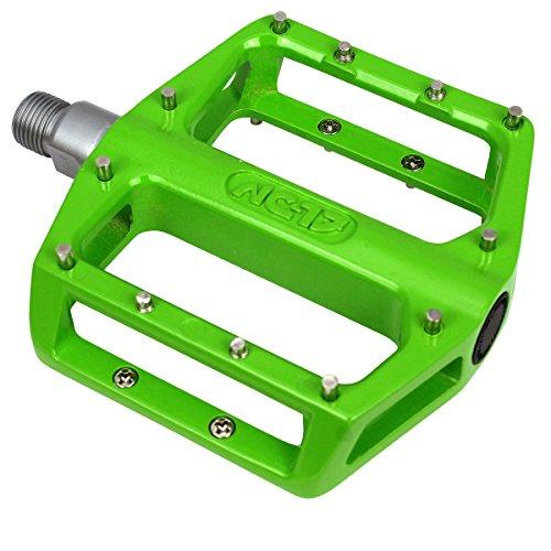 ペダル パーツ 自転車 コンポーネント サイクリング 7017 NC-17 STD II Pro (Color: green) BMX Pedalペダル パーツ 自転車 コンポーネント サイクリング 7017