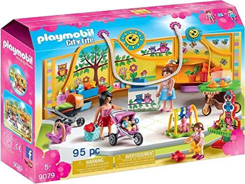 無料ラッピングでプレゼントや贈り物にも 逆輸入並行輸入送料込 プレイモービル ブロック 組み立て 全店販売中 知育玩具 ドイツ 『4年保証』 Baby PLAYMOBIL Building 送料無料 Setプレイモービル Store