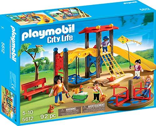 無料ラッピングでプレゼントや贈り物にも 逆輸入並行輸入送料込 プレイモービル ブロック 組み立て 上質 知育玩具 Playground PLAYMOBIL 送料無料 Setプレイモービル 正規店 ドイツ
