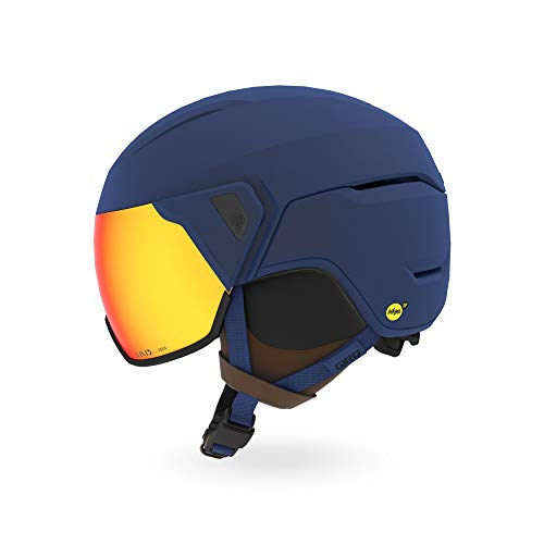 <title>無料ラッピングでプレゼントや贈り物にも 逆輸入並行輸入送料込 スノーボード 定価 ウィンタースポーツ 海外モデル ヨーロッパモデル アメリカモデル 送料無料 Giro Orbit MIPS Spherical Snow Helmet - Matte Midnight Size M 55.5?59cm 202スノーボード</title>
