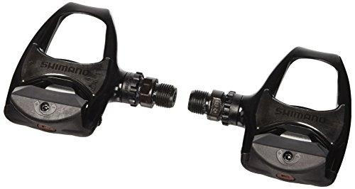 ペダル パーツ 自転車 コンポーネント サイクリング 131141 SHIMANO SPD-SL PD R-540; Blackペダル パーツ 自転車 コンポーネント サイクリング 131141