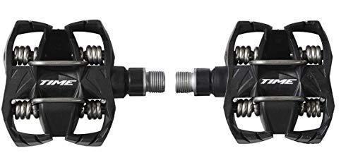 ペダル パーツ 自転車 コンポーネント サイクリング 1011-----0080 【送料無料】Time MX4 Pedals Black, One Sizeペダル パーツ 自転車 コンポーネント サイクリング 1011-----0080