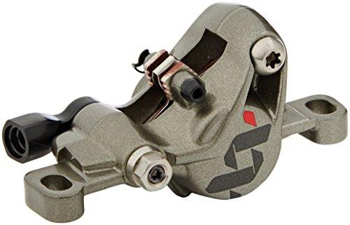 ブレーキ パーツ 自転車 コンポーネント サイクリング A150373 Avid Caliper assembly (74mm), 10-12 XX - alum (gry) eaブレーキ パーツ 自転車 コンポーネント サイクリング A150373