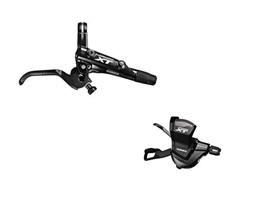 ブレーキ パーツ 自転車 コンポーネント サイクリング M8000RRXRA170 Shimano XT BL-M8000 Rear/Right Brakeset 2015ブレーキ パーツ 自転車 コンポーネント サイクリング M8000RRXRA170