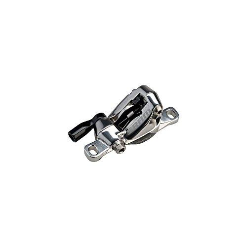 ブレーキ パーツ 自転車 コンポーネント サイクリング Sram Caliper Assembly Red22 Hrd 18mm Pistons Front Or Rear Grey B1,ブレーキ パーツ 自転車 コンポーネント サイクリング