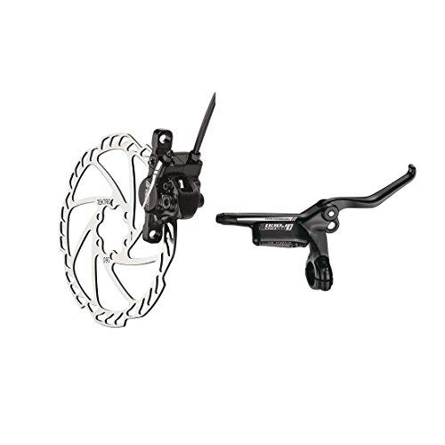 ブレーキ パーツ 自転車 コンポーネント サイクリング F-180-Rear-black Tektro Draco-2 Hydraulic Rear Disc Brake Kit 160mm Shimano BR-M445 Equivalentブレーキ パーツ 自転車 コンポーネント サイクリング F-180-Rear-black